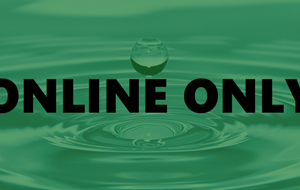 Rainwater harvesting and turf management online training August 11